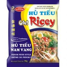 OH RICEY PHO NAM VANG 70g