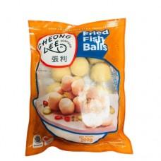 Cheong Lee - Fried Fish Balls 200g