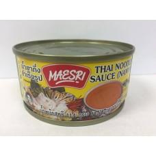Maseri Thai Noodle (Namya)114g