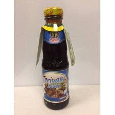 Teriyaki Sauce 200ml - Pantai