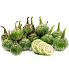 Green Frog Eggplant 200g