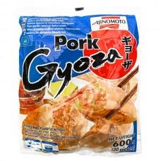 AJINOMOTO Pork Gyoza 600G