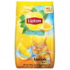 LIPTON ICED TEA LEMON 500G
