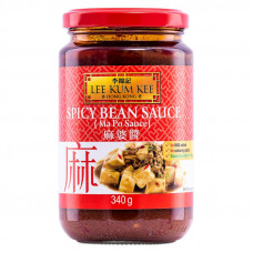LEE KUM KEE - Spicy Bean (Ma Po) Sauce 340g