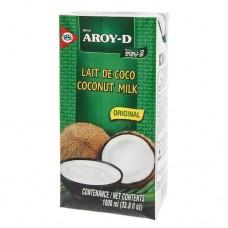 AROY-D Coconut Milk 1000ml