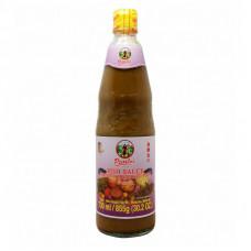 Pantai - Preserved Ground Fish Sauce 12x730ml