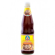 Healthy Boy - Mushroom Vegetarian Sauce 12x800G