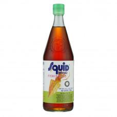 Squid - Fish Sauce 12x725ml