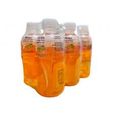Mogu Mogu - Peach Flavour 6X320ml
