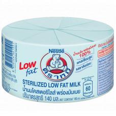 Nestle - Sterilised Milk (Low Fat) 140ml
