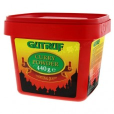 GUTRUF CURRY PODER 440G