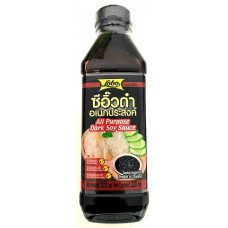 LOBO - All Purpose Dark Soy Sauce 220ml