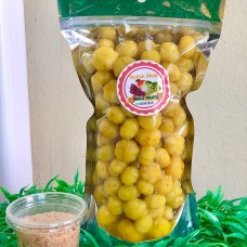 Thai Pickled Star Gooseberry 500g