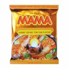 3 x Noodle Case For £20.00 - MAMA Creamy Shrimp Tom Yum