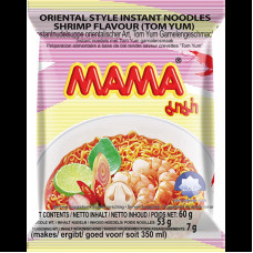 3 x Noodle Case For £20.00 - MAMA Shrimp Tom Yum