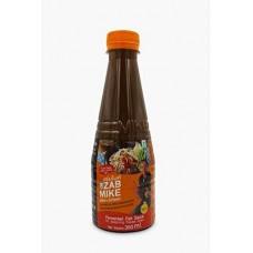 Papaya Salad Seasoning FERMENTED FISH SAUCE 350ML -  ZAB MIKE