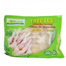 Kimson - Frogs Legs 500g 6/8