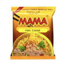 MAMA Jumbo Pack Pork Flavour Instant Noodle 20X90g