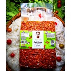 MooWhan - Crispy Pork -Chilli Paste 500g