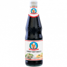4 FOR £10 Healthy Boy - Sweet Soy Sauce (White Label) 950g