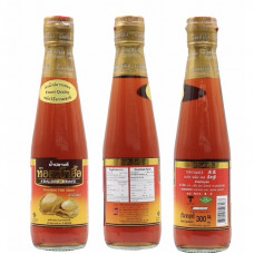 4 fOR £10 Abalone - Finest Thai Fish Sauce Nam Pla 300ml