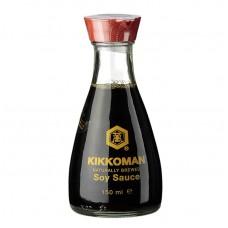 KIKKOMAN - Shoyu Soy Sauce 150ml