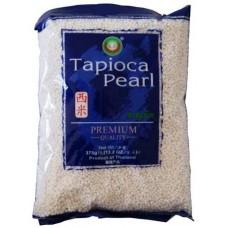 TAPIOCA PEAEL (WHITE) 375G -XO