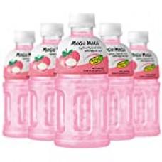 Mogu Mogu - Lychee Flavour 6X320ml