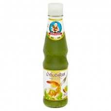 Healthy Boy - Seafood Dipping Sauce 345g