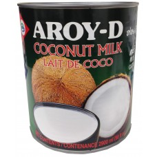 Coconut Milk 2900ml  - Aroy-D