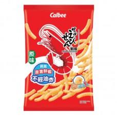 Calbee - Original Prawn Crackers 105g