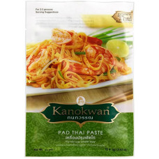 5 FOR £3 KANOKWAN - Pad Thai Paste 72g