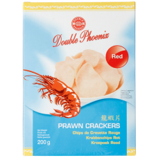 Double Phoenix - Prawn Crackers 200g