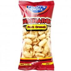 Pinoy's Choice - Chicharon Pork Crunch 100g