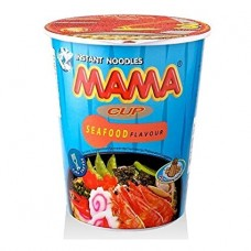 MAMA CUP - Seafood Flavour BBF JUN 2021