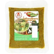 KANOKWAN - Green Curry Paste 100g