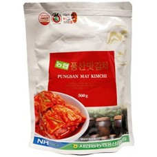 NH Sliced Kinchi Packet 500g