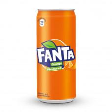 FANTA Orange 325ML