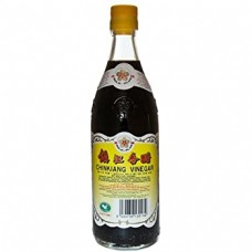 Gold Plum - Chinkiang Vinegar 550ml