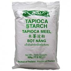 XO - Tapioca Starch 500g