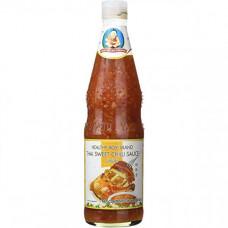 Healthy Boy - Thai Sweet Chilli Sauce 12x830g