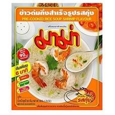 Mama Rice Pre-Cooked Shrimp Soup Flavour
