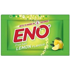 ENO - Lemon Flavoured Fruit Salt