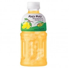 Mogu Mogu - Mango Flavour Drink 320ml