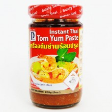 Tom Yum Paste 230g - PENTA