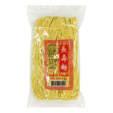 Chinese Yellow Noodle 375g - Chang