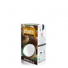 Coconut Milk 250ml-CHAOKOH