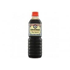 KIKKOMAN - Soy Sauce (Premium) 600ml