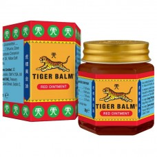 TIGER BALM (RED OLNTMENT)
