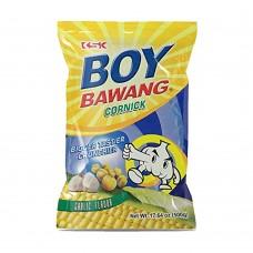 Boy Bawang - Garlic Flavour Cornick 100g